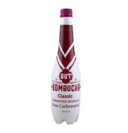 پک نوشیدنی کامبوچا با استارتر کلاسیک 325ML