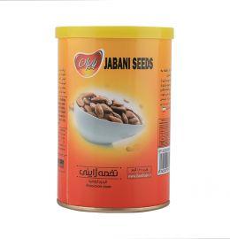 تخمه ژاپنی 120 گرمی پاپران