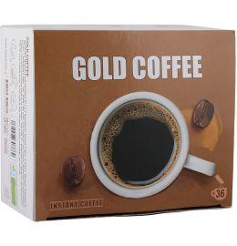 قهوه گلد فوری 36 عددی پاپران