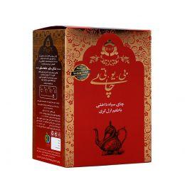 چای 350 گرمی جعبه قرمز با طعم ارل گری