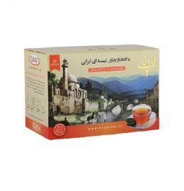 چای سیاه ایرانی کلاسیک کیسه ای