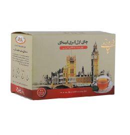 چای سیاه خارجی ارل گری کیسه ای