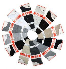 جوراب نانو جدید مردانه ساقدار B.U.T کد 11