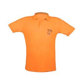 تی شرت رسمی شرکت بادران سایز L