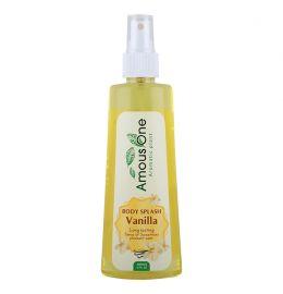 بادی اسپلش Vanilla آموس وان