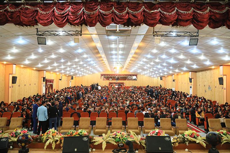 برگزاری سومین سمینار استانی مدیران ارشد بادران، زیبا کنار- رشت