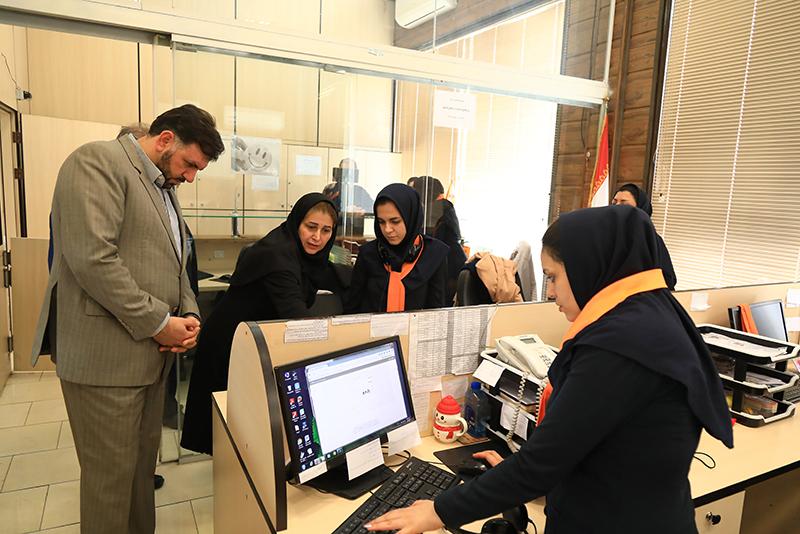 معاون اقتصادی استانداری تهران: بادران پیشرو در صنعت استارت آپ...