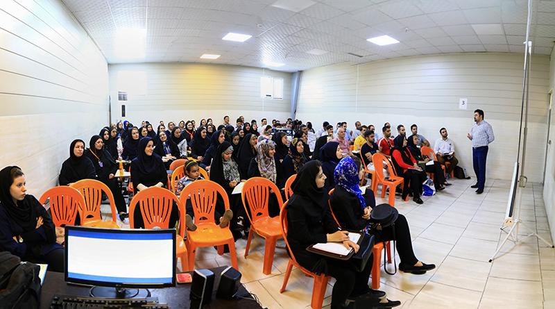 کلاس های تخصصی محصولات زوریک برگزار شد