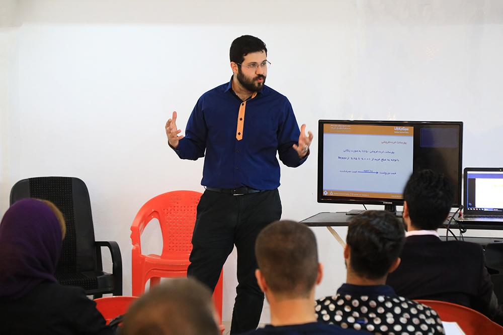 شهر تنکابن میزبان کلاس های آنلاین