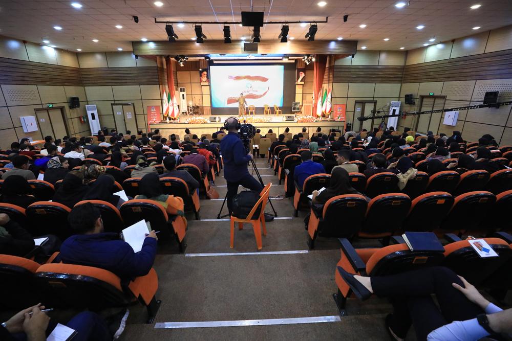 سمینار دوره مدیریت ارشد کسب و کار (MBA) برگزار شد