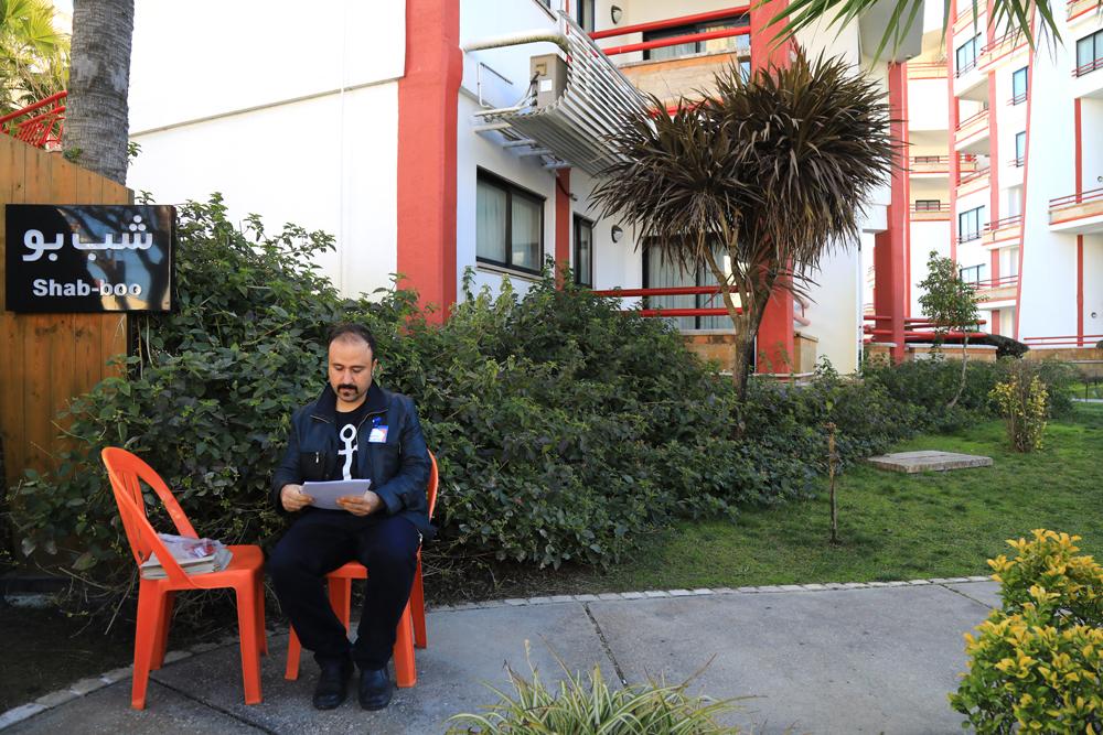 گزارش تصویری همایش فجر بادران