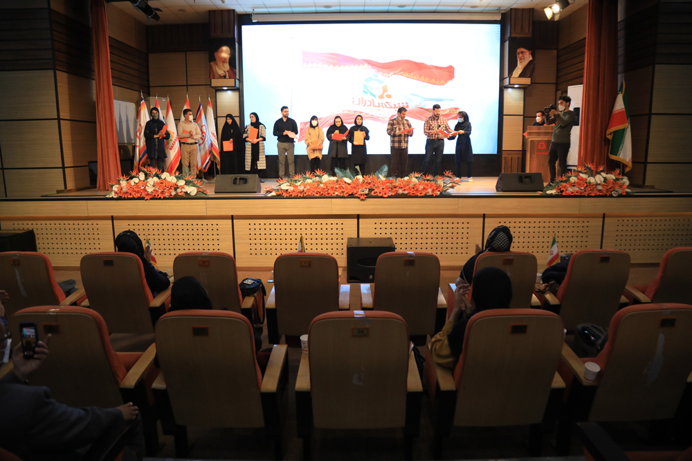 میزبانی بادران از خردهفروشان برگزیده جشنواره ماه مهر به روایت تصویر