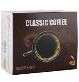 قهوه کلاسیک فوری 36 عددی پاپران