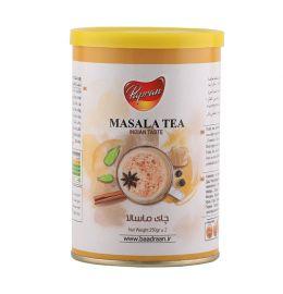 چای ماسالا 250 گرمی پاپران