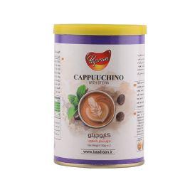 کاپوچینو بدون شکر 150 گرمی پاپران