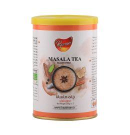 چای ماسالا بدون شکر 200 گرمی پاپران