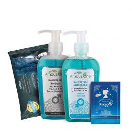 پک تخصصی و هدیه دار محصولات شوینده بهداشتی خانوار بادران